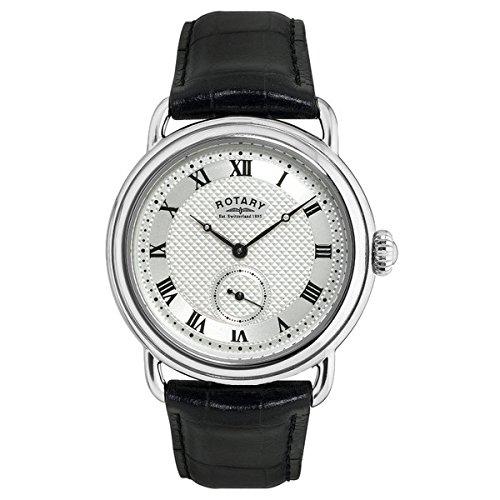 [ロータリー] Rotary 腕時計 Classic クラシック GS02424/21 メンズ [並行輸入品]
