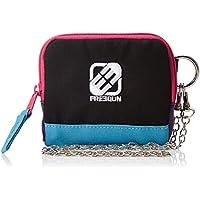 [フリーガン]財布 ウォレット 小銭入れ コインケース カバン かばん 鞄 FREEGUN フリーガン 600Dポリエステル ロゴ 刺繍