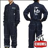 キャンパースーツ/Camper Suits(つなぎ・作業着) チャムス画像①