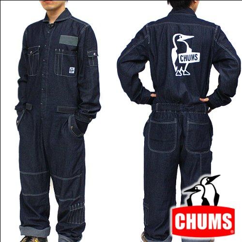 キャンパースーツ/Camper Suits(つなぎ・作業着) チャムス