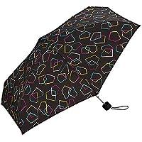 ワールドパーティー(Wpc.) 折りたたみ傘  キウ(KiU) シリコン ペンタゴン 50cm K33-081