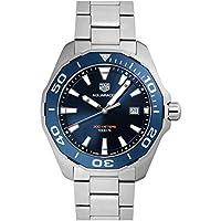 タグ・ホイヤー メンズ腕時計 アクアレーサー WAY101C.BA0746