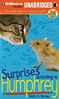 Surprises According to Humphrey: Library Edition