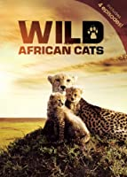 Wild African Cats [DVD] [Import]