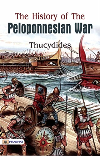 The History of the Peloponnesian Warの詳細を見る