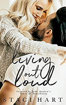 Living Out Loud by [Hart, Staci]