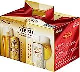 サッポロ ヱビスビール・ヱビス華みやび 飲み比べセット 350ml×24本