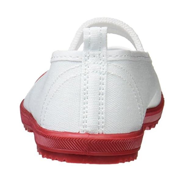 [アキレス] 上履き 日本製 カラバレー HC...の紹介画像2
