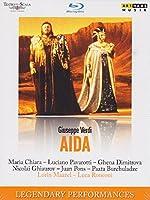 Aida - Teatro Alla Scala Milan 1985 [Blu-ray]