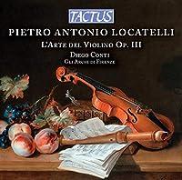 L'arte Del Violino 3