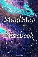 Mindmap Notebook: Mindmap Journal