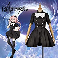 COSMORE Fate フェイト Eqilogue Event アストルフォ コスプレ衣装 cosplay コスチューム コス 仮装 変装 (女性L)