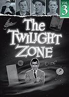 Twilight Zone: Volume Three / [DVD] [Import]