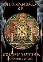 Mandala of Golden Buddha - The Wheel of Life [並行輸入品]