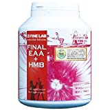ファイン・ラボ ファイナルEAA+HMB ストロベリー風味 400g