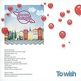 To wish(初回限定盤)