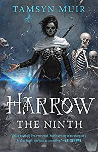 Harrow the Ninth (The Locked Tomb Trilogy Book 2) (English Edition)