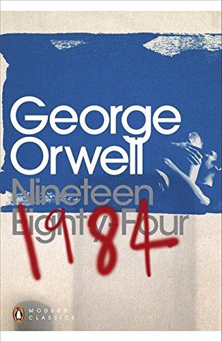 Modern Classics Nineteen Eighty Four (Penguin Modern Classics)の詳細を見る