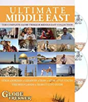Globe Trekker: Ultimate Middle East [DVD] [Import]