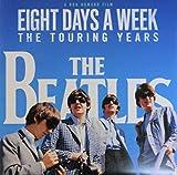 【映画パンフレット・フライヤー付き】 ザ・ビートルズ~EIGHT DAYS A WEEK ‐ The Touring Years 画像