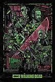 ウォーキング・デッド-Season5 SO5ゾンビブラッドホットTVシリーズ14x21ポスター [並行輸入品]