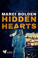 Hidden Hearts (The Women of Hearts)