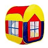Domon キッズテント ボールプール ボールハウス 子供 テント ワンタッチ 折畳 秘密基地 知育玩具 室内 屋外