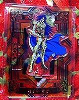 聖闘士星矢 Limited Base アクリルdeカード サガ