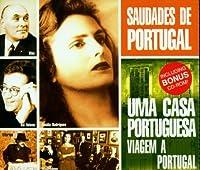 Saudades De Portgal: Uma Casa Portuguesa