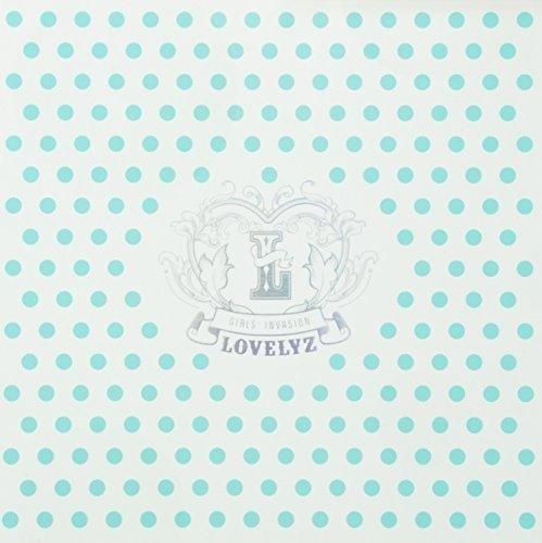 リパッケージアルバム - Hi~ (韓国盤)