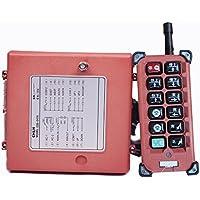 Update COB-64Y KHoist Crane Radio Wireless Remote Control 24V/ 36V/ 220V/ 380V (24V)