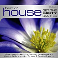 Best of House 2008