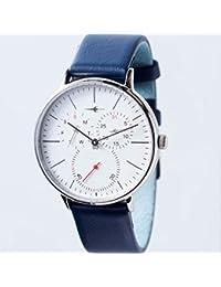 [トランスコンチネンツ]TRANS CONTINENTS 腕時計 メンズ レディース TC04SWHNV