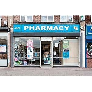 Damien Hirst: Pharmacy London