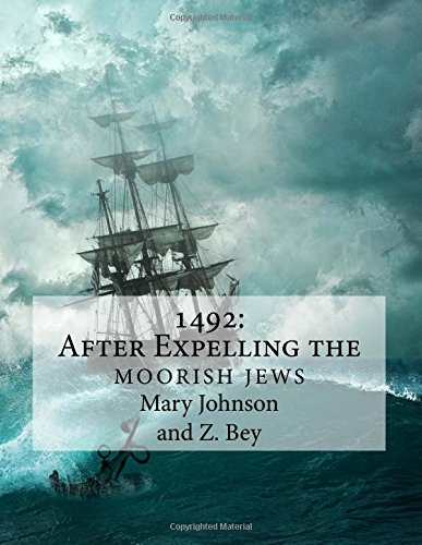 Download 1492: After Expelling the Moorish Jews 1979974020