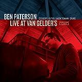 Live at Van.. -Live-