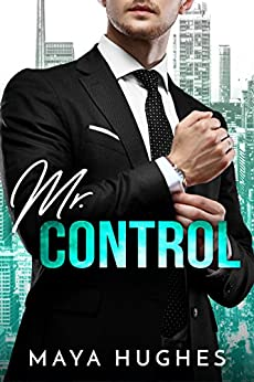 Mr. Control (Misters Book 1) by [Hughes, Maya]