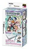 テイルズ オブ ハーツ DS Lite アクセサリーセット(いのまたむつみ描き下ろしイラスト入り「プロテクトケース」同梱)