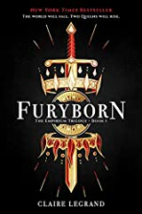 Furyborn (The Empirium Trilogy Book 1) Kindle Edition
