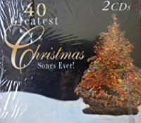 40 Greatest Christmas Songs Ev