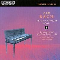 Solo Keyboard Music Vol. 8