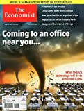 The Economist [UK] January 24, 2014 (単号)