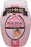 Amazon.co.jpサワデーピンクピンク 消臭芳香剤 部屋用 詰め替え用 エンジェルシャボン 250ml