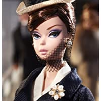 Boater Ensemble Barbie  ファッションモデル コレクション ファンクラブ限定