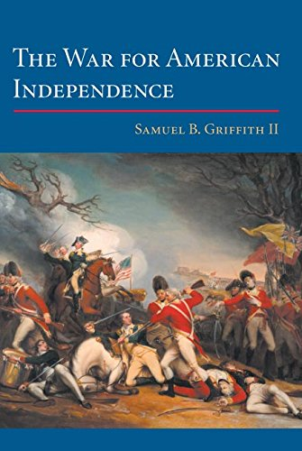 Download The War for American Independence: From 1760 to the Surrender at Yorktown in 1781 0252070607