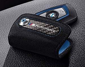 BMW純正 ///M PERFORMANCE キーケース Fモデルキー用 82292355518