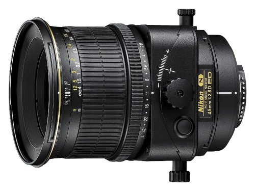 Nikon/ニコン PC-E MC45/F2.8D ED
