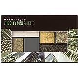 MAYBELLINE The City Mini Palette - Urban Jungle (並行輸入品)