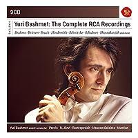Yuri Bashmet - The Complete Rca Recordings (Audio CD) by Yuri Bashmet