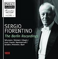 Fiorentino Edition Vol.1 by Sergio Fiorentino (2012-01-10)